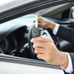 Automobil v podnikání