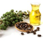 Ricinový olej
