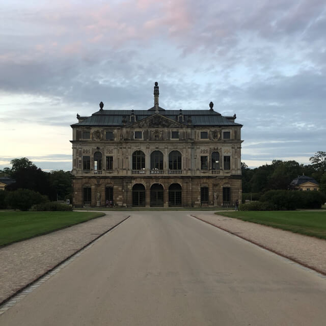 The Grand Garden of Dresden - Zoo, park, palác a jezírka