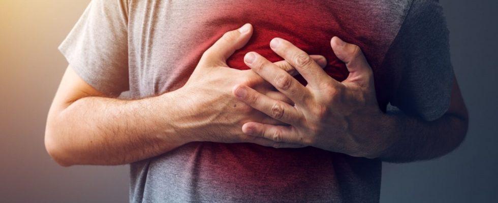 Jak se bránit proti infarktu