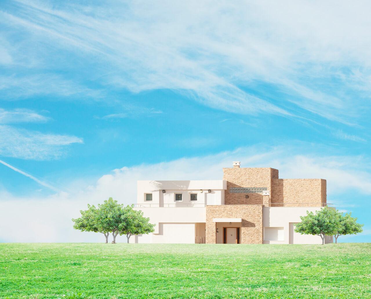 Dům budoucnosti