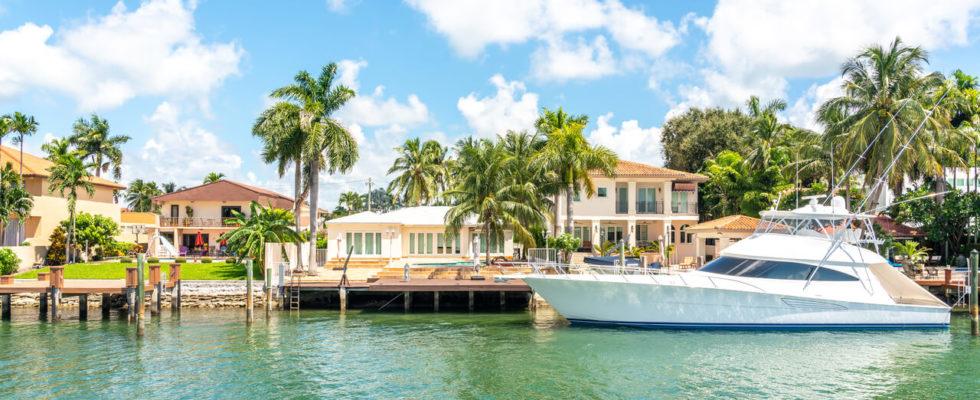 Luxusní nemovitost