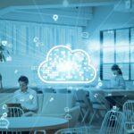 Cloudové řešení ERP systém