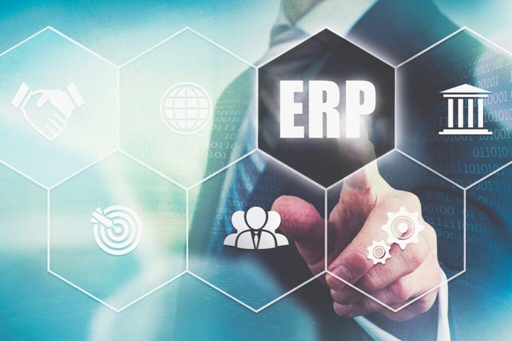 Volba ERP systému